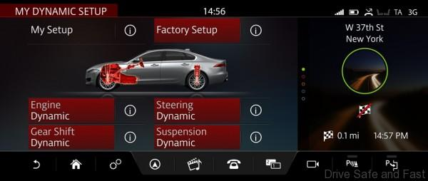 InControl Touch Pro Configurable Dynamics