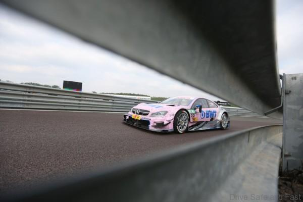 Mercedes AMG DTM C63 (15)