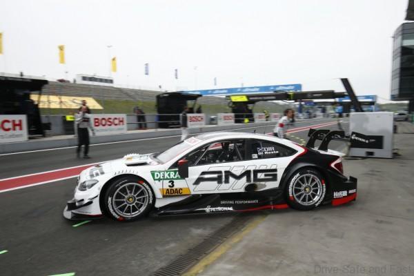 Mercedes AMG DTM C63 (3)