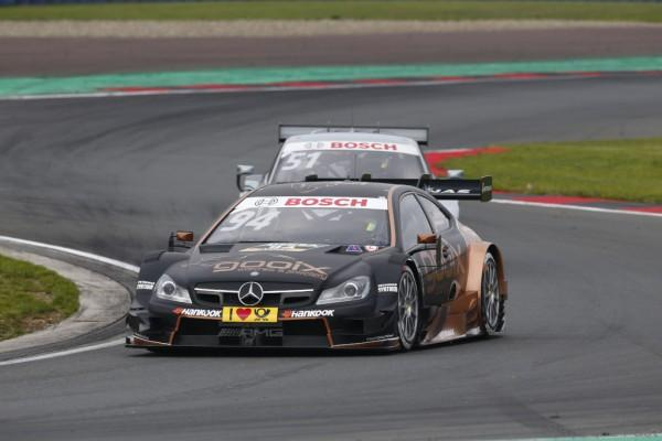 Mercedes AMG DTM C63 (9)