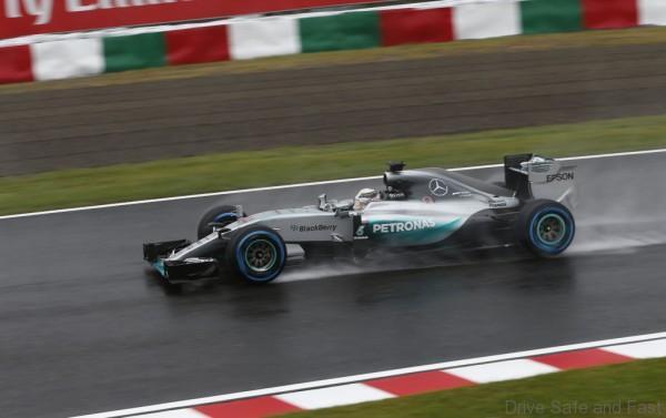 Mercedes AMG Petronas F1 Suzuka 2015 (4)