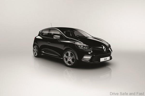 New Renault CLIO GT LINE_Diamond Black 2