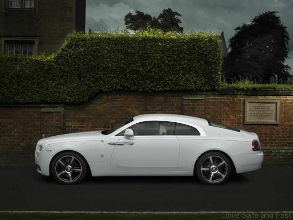 Rolls Royce Rugby 2