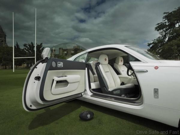 Rolls Royce Rugby 4