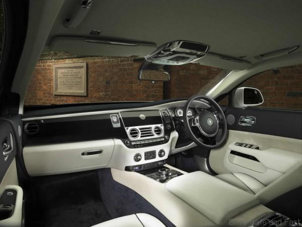 Rolls Royce Rugby 5