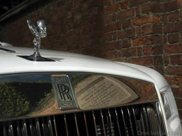Rolls Royce Rugby 7