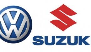 Suzuki-Volkswagen
