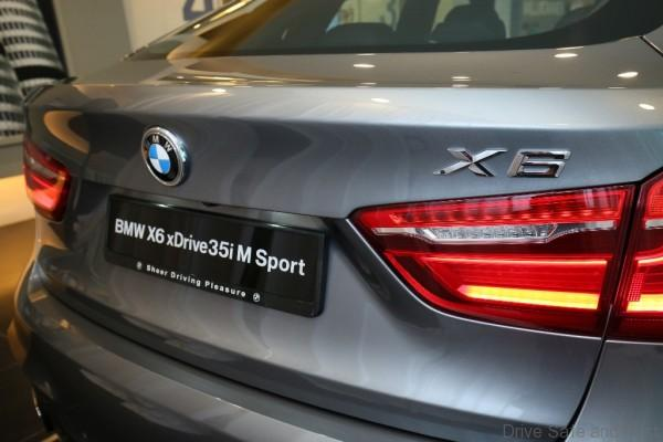 The new locally-assembled BMW X6 (11)