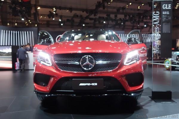 Mercedes-GLE-450-4