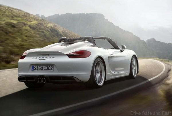 Porsche-Boxster-Spyder