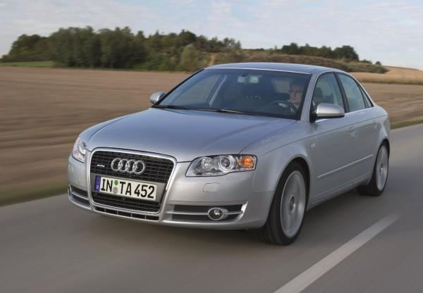Audi A4 B7 used review