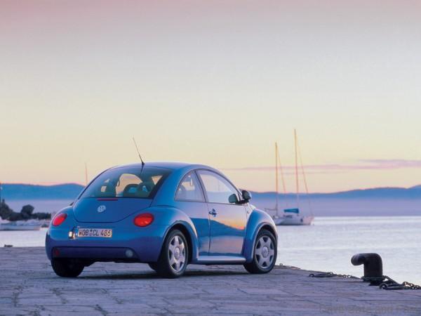 VW Beetle_1998_1