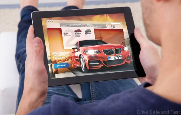 BMW Online Purchase UK (1)