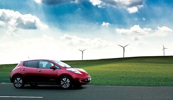 """Nissan fue la empresa automotriz japonesa mejor calificada en el Reporte de Cambio Climático 2015 de la organización """"Carbon Disclosure Project""""."""