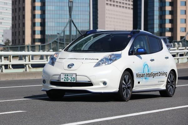 SUNNYVALE, Calif. (Jan. 7, 2016) – The Renault-Nissan Alliance will launch more than 10 vehicles with autonomous drive technology in the next four years. The global car group confirmed today that it will launch a range of vehicles with autonomous capabilities in the United States, Europe, Japan and China through 2020. The technology will be installed on mainstream, mass-market cars at affordable prices.