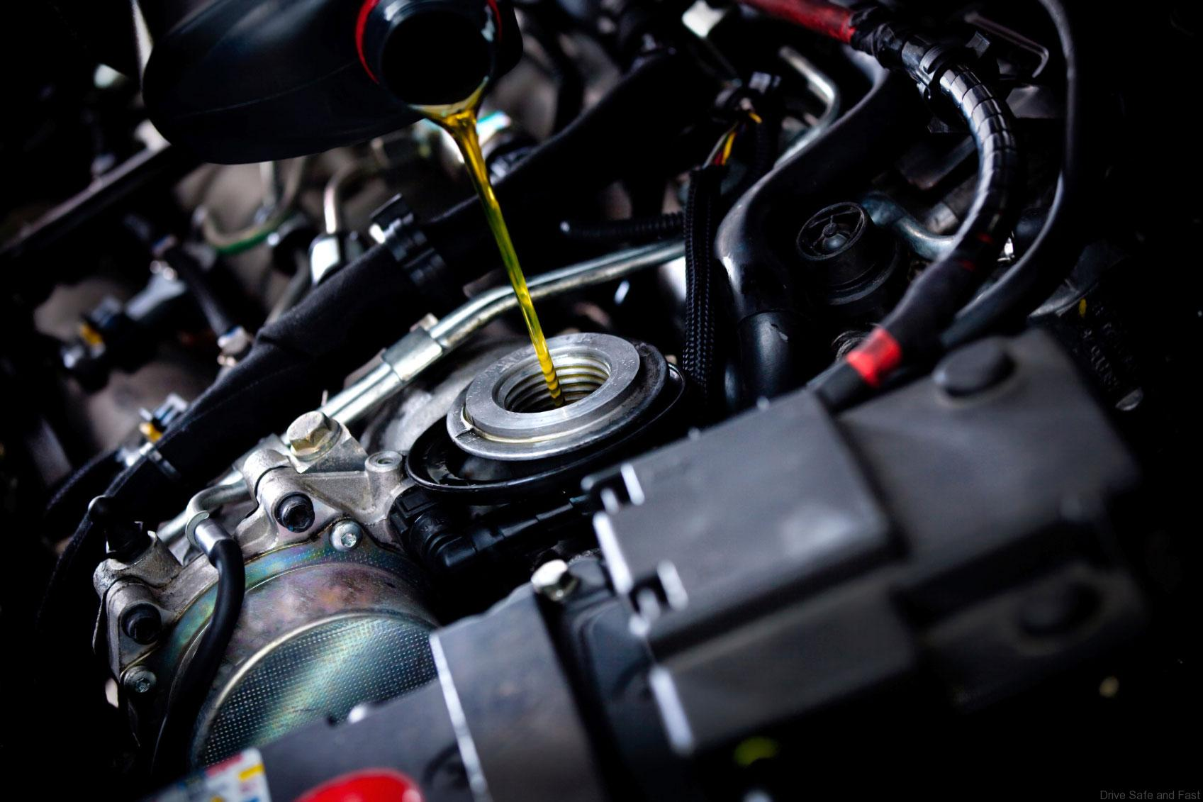 How to change your cars motor oil and filter  Mobil