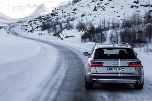 Audi Quattro Ultra4