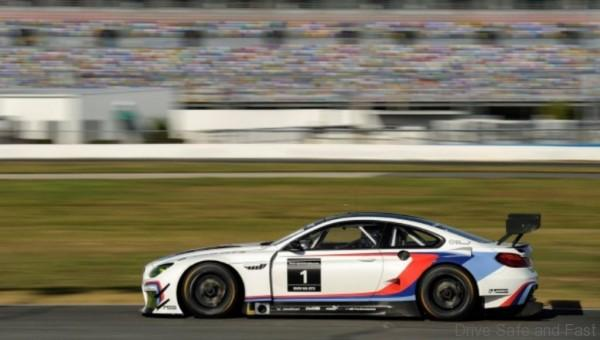 BMW M6 GT3 Delivered To 2016 Race Teams1