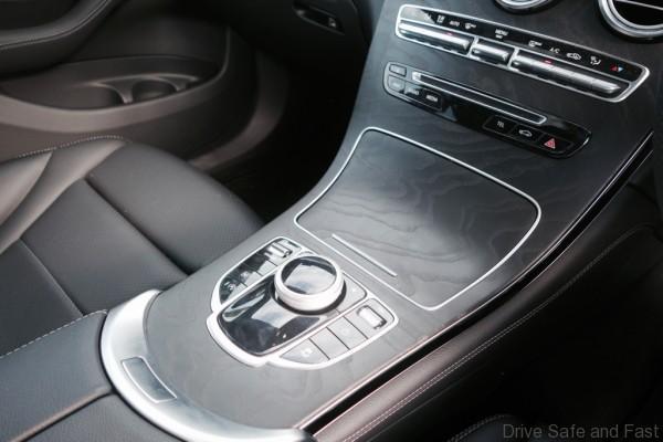 Mercedes-Benz-GLC-250 - 15
