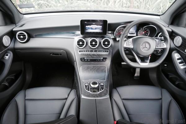 Mercedes-Benz-GLC-250 - 18