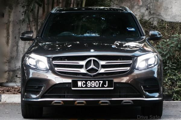 Mercedes-Benz-GLC-250 - 7