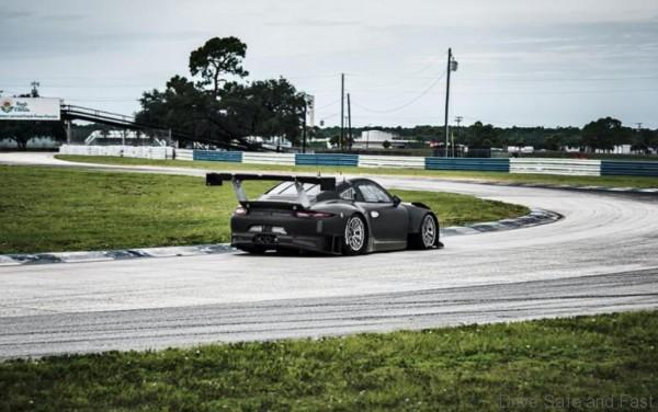 Porsche 911 GT3 R 'Black Magic'1