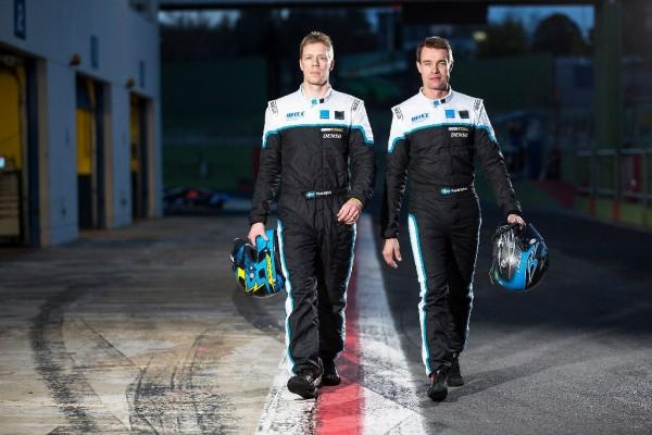 The WTCC challenge starts this weekend for Polestar Cyan Racing