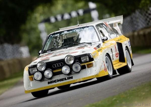Audi Tradition2