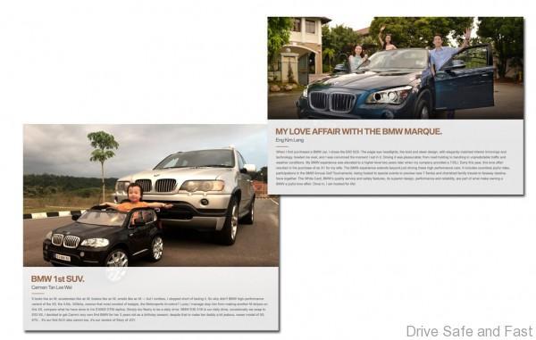 BMW contest 3