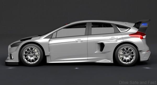 Block Focus RS 2