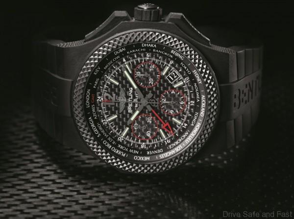 Bentley GMT B04 S Carbon Body