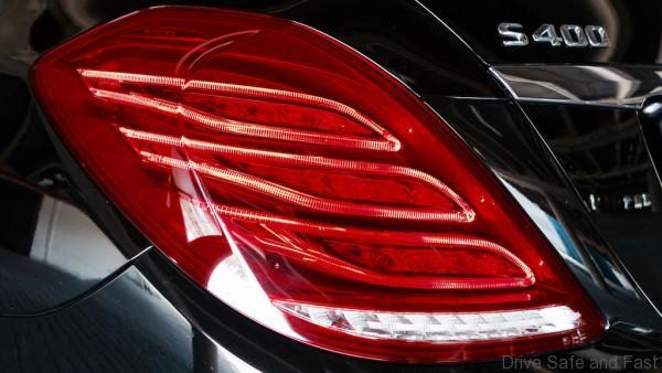 Mercedes-S-Class - 5