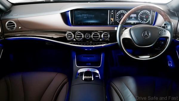 Mercedes-S-Class - 7