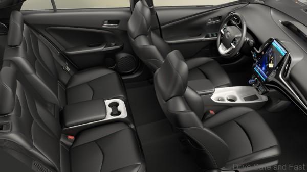Prius Prime 7