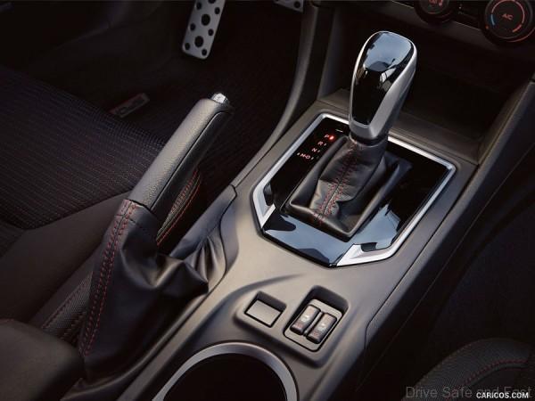 Subaru Impreza 2017 7