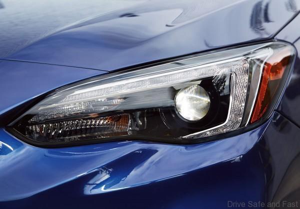 Subaru Impreza 2017 8