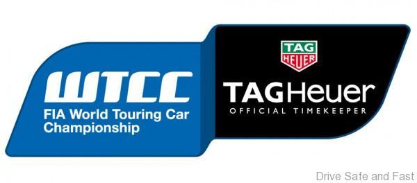 WTCC Tag Heuer 2