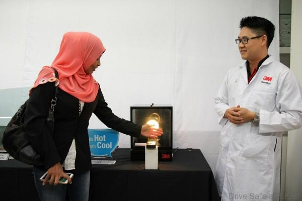 7. Heat Rejection Demo