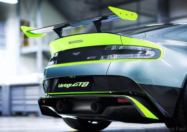 AM Vantage GT8 6