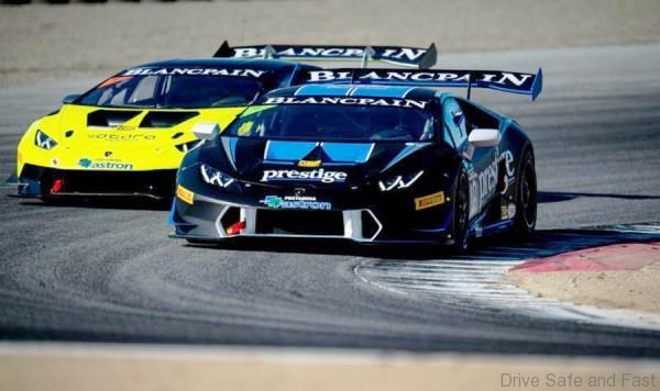 America Super Trofeo 3