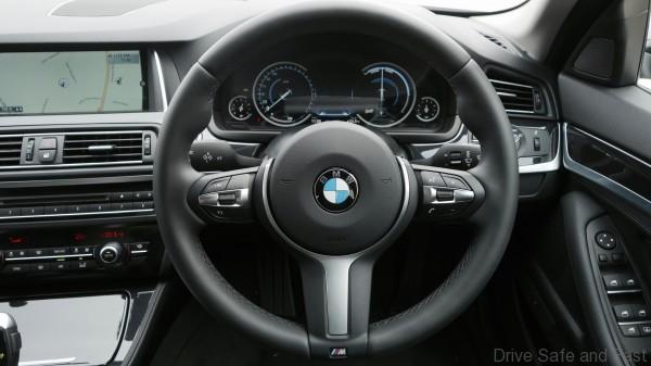 BMW-520d- - 10