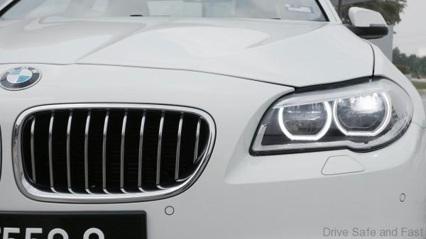 BMW-520d- - 2