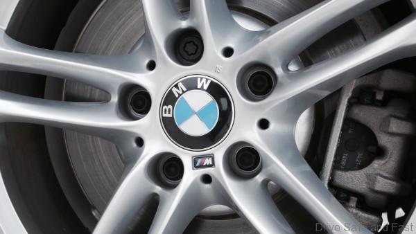 BMW-520d- - 3