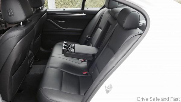 BMW-520d- - 7