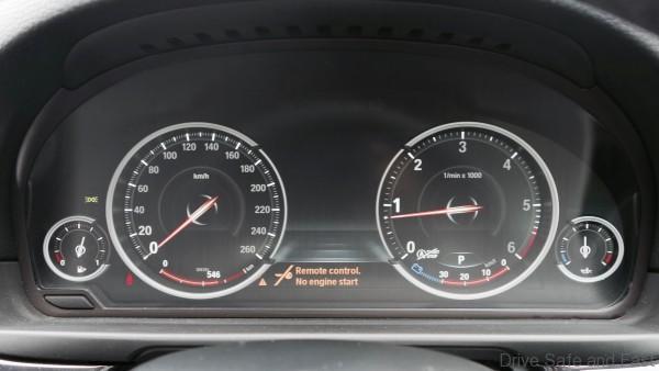 BMW-520d- - 8