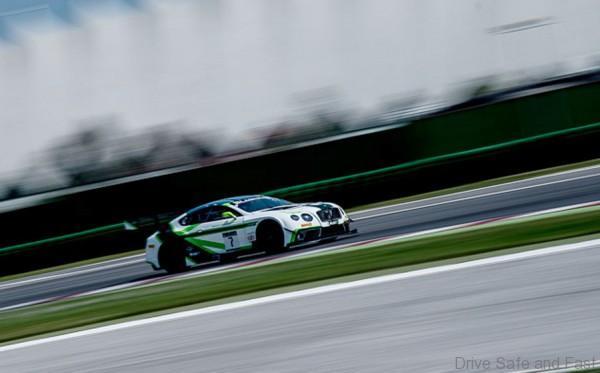 Bentley Blancpain 3