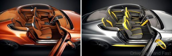 Bentley GT Speed 3