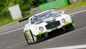 Bentley Monza 1
