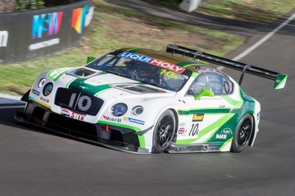 Bentley WEC 3