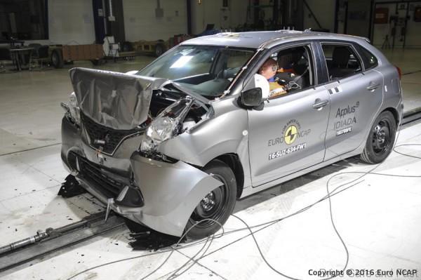 Euro NCAP pedestrian detect 4